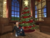 Christmas tree with animations 005