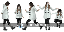 -Lalochezia- After the Storm Pose Set