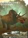 LOLO dinosaur: free-roaming triceratops