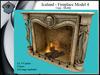 Icaland - Fireplace Model 4