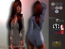Vallentiny Design - Body Long Sleeve Jane