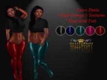 Vallentiny Design - Latex Pants