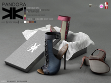 Pandora :: Shoes :: 10 Colors :: {kokoia}