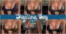 Starling Mermaid Top - FatPack