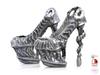 Garbaggio // Creature Platforms - Silver