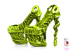 Garbaggio // Creature Platforms - Lime