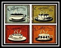 Coffee Set  *DOLLARBIE*