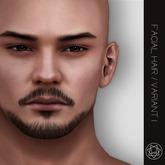 HERMONY / FACIAL HAIR / VARIANT I