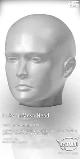 CATWA HEAD Jackson