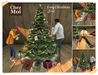 Cozy Christmas Tree w Songs (Simple) ♥ CHEZ MOI