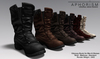Odyssey boot collection sl