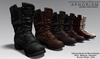 !APHORISM! Odyssey Boots DEMO