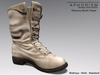 !APHORISM! Odyssey Boots Taupe