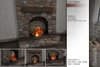 darret fireplace