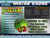 >> Ultimate Avatar Radar & Notifier >> Sim-Wide Full Scan HUD #.1