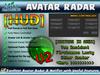>> Ultimate Avatar Radar & Notifier >> Sim-Wide Full Scan HUD #.2