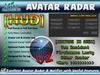 >> Ultimate Avatar Radar & Notifier >> Sim-Wide Full Scan HUD #.4