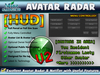 >> Ultimate Avatar Radar & Notifier >> Sim-Wide Full Scan HUD #.3