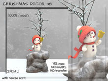 CHRISTMAS DECOR 31