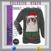 Eclectic Stars - Snuggly - Ho Ho No