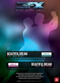 3FX Couple Dance BeautifulDream (single) *BOXED*