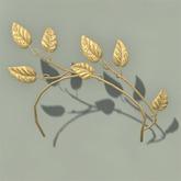 lassitude & ennui Virtue crown gold