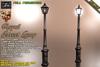 [D.G.] Mesh Royal Street Lamp ~FULL PERMISSION~