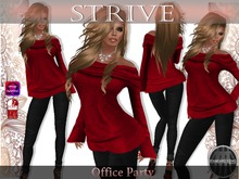 {SD} OFFICE PARTY (Slink & Omega Appliers)