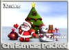 KAZZA - Xmas - Christmas Packet