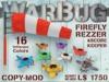 Firefly WarBug Rezzer / Windsock