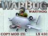 Warthog WarBug