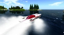 Powerboat C-1