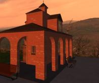 2015 Mesh / Train Station