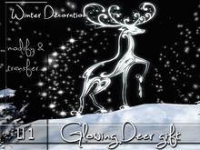 Glowing Deer MT