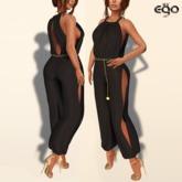[ EGO ] Classy Overalls 10 colors