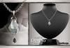 Finetta demo necklace