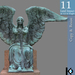 3D / Haserot Angel Statue / 11 land impact