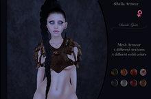 Suicide Gurls - Sibella Armour