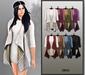 """""""DEW"""" Ali vest outfit / Belleza- Slink"""