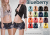 Blueberry / Romy / Maitreya / Slink / Belleza - Fat Pack