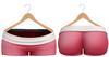 Blueberry - Sylvia Mesh Yoga Shorts - Maitreya/Belleza/Slink - Pink
