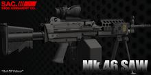 [SAC] Mk.46 SAW v1.0 Box