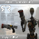 Synth - Generation 1