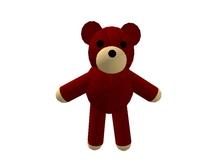 Free Full Perm Teddybear