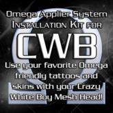 Omega System Kit - CWB