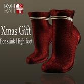 *KvH* Xmas Gift