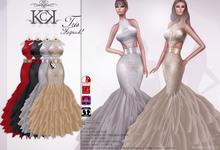 :::KC::: Triss Dress Fatpack