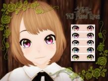 .::Y&R::. M3 eyes_applier _Fat Pack