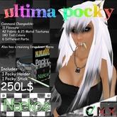 [Naeko] Ultima Pocky