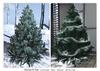 Christmas Tree 3D Mesh